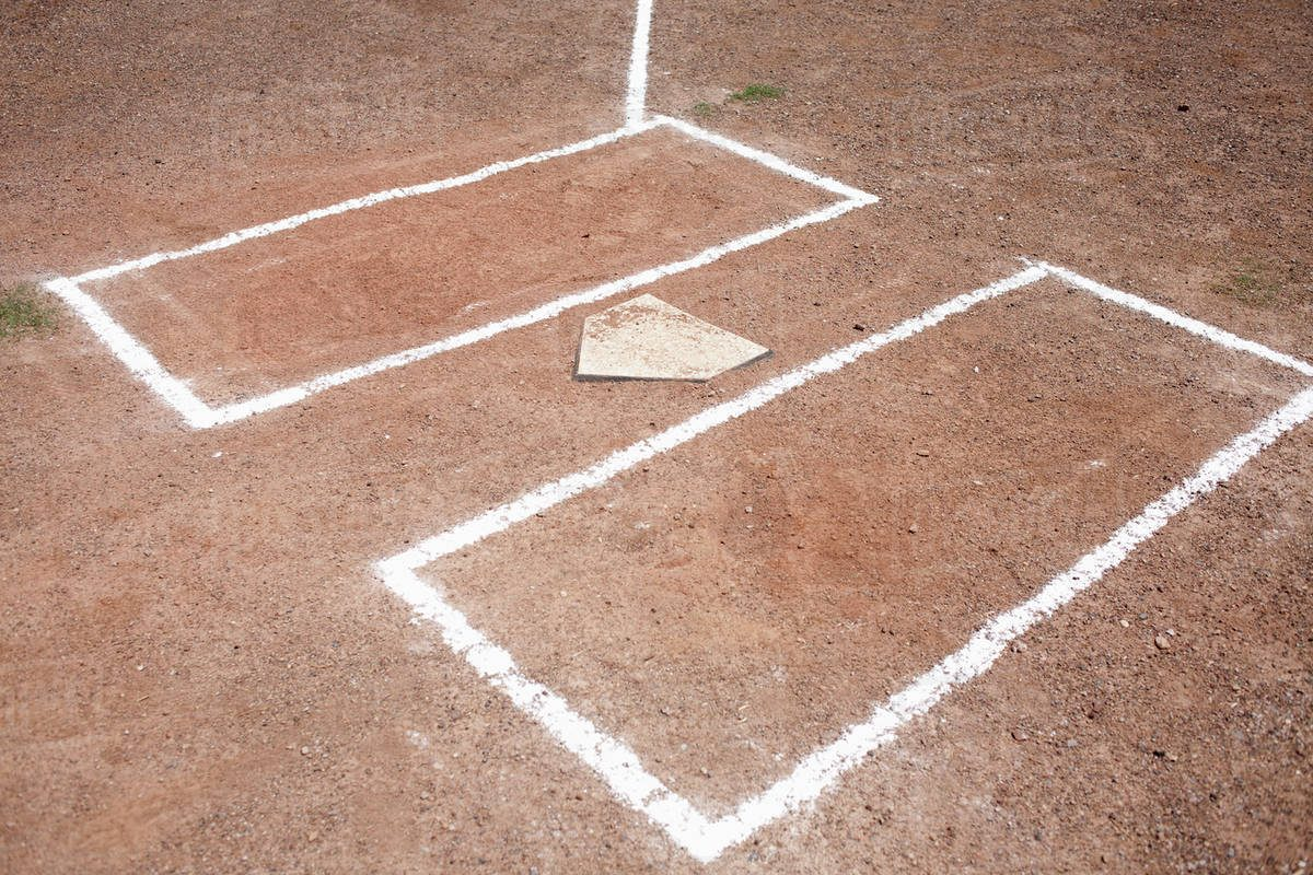 Memahami Pelat Homebase Baseball