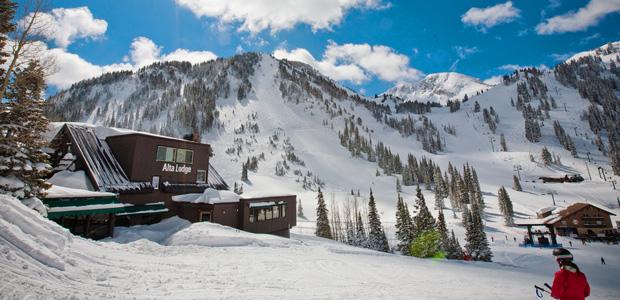 3 Resor Ski Terbaik di Utah